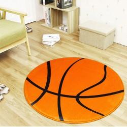 Tapis ballon de basket